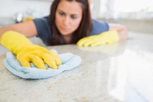 Veillez à La propreté de votre intérieur