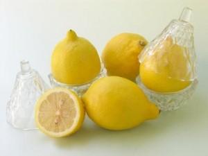 Maigrir par le citron