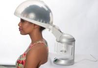 Profiter d'une chauffe intelligente des cheveux grâce au casque de coiffure à domicile