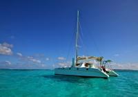 Location de catamaran en Martinique