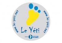 Le Yéti, pour la préservation de la nature et l'expérience en sports de montagne