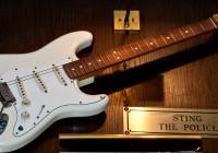 Guitare Fender : un instrument de musique de légende
