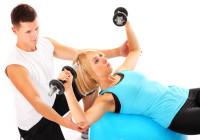 Perdez vos kilos en trop grâce à un coach sportif !