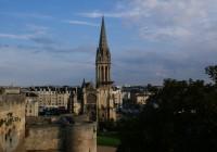 Partir sur les traces de Guillaume Le Conquérant en Normandie