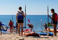 Partir en camping au bord de la mer pour découvrir le meilleur des activités aquatiques