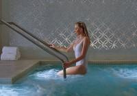 Mincir et se muscler dans l'eau, c'est ressentir moins d'efforts!