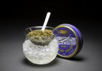 La maison du Caviar, Le spécialiste des oeufs d'esturgeon en plein Paris