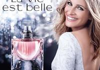 TOP 3 des parfums féminins les plus vendus