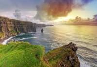 Les lieux à ne pas manquer en Irlande