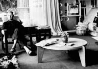 Jean Prouvé : créateur d'œuvres en ferronnerie