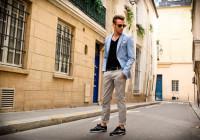 Le pantalon chino : un article adapté à toute occasion