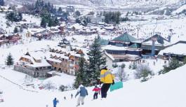 L'Argentine comme destination de ski lors de vacances familiales