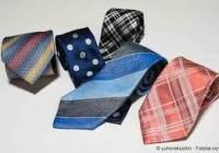Comment choisir une cravate ?