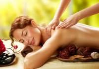 Intéressé par le massage Thaïlandais?
