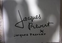 Jacques Prévert : une grande figure de la littérature française