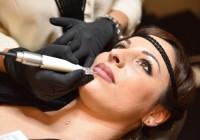 Les applications du maquillage permanent