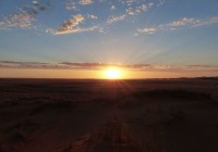 Quelques idées d'activités lors d'un voyage en Namibie