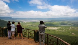 Escapade gourmande en Tanzanie