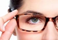 Comprendre tout ce qui touche de près ou de loin aux lunettes de vue