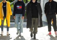 Vêtements décontractés et fashion à la fois avec IlannFive