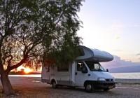Retour d'expérience sur mon été en camping à Martigues en bord de mer