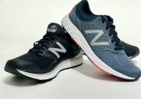 Des conseils d'entretien pour les nouveaux modèles de chaussures New Balance