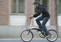 Le vélo pliant électrique, une solution pour les déplacements en ville