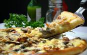 La manière de déguster une pizza permet de mieux connaître les personnalités