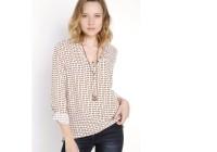 La chemise: une pièce vestimentaire polyvalente qui se prête à toutes les envies