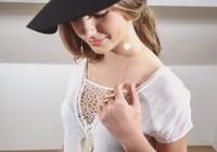 S'habiller bohème: comment y parvenir