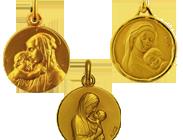 Peut-on personnaliser une médaille de baptême ?