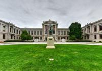 Top 2 des musées à visiter aux USA