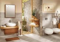 Quels sont les meilleurs revêtements pour un élément de salle de bain ?
