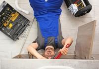 Réparation d'un robinet qui fuit en location, qui paie ?